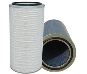 Tipos de filtros industriales pdf
